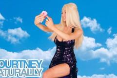 Courtney Naturally - #StoddenSelfie