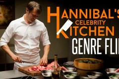 Hannibal's Celebrity Kitchen - GENRE FLIP