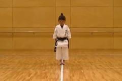 Kankudai by Mahiro(7 years old)