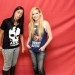 Avril Lavigne Meet and Greet