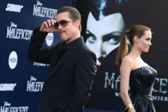 'Maleficent' Los Angeles Premiere