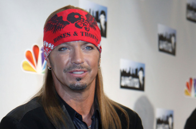 Bret Michaels makes it to 'The Celebrity Apprentice ...