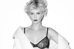 Charlize Theron, Esquire UK