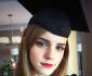 emma-watson-graduation-selfie