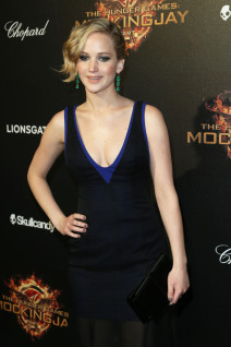 "67th Annual Cannes Film Festival - Lionsgate's ""The Hunger Games: Mockingjay Part 1"" Party"