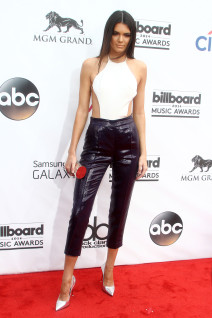 The 2014 Billboard Music Awards Arrivals in Las Vegas
