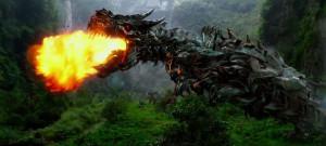 transformers-rex
