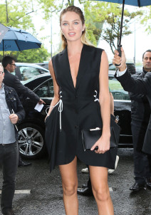 Paris Fashion Week - Dior Menswear S/S 2015