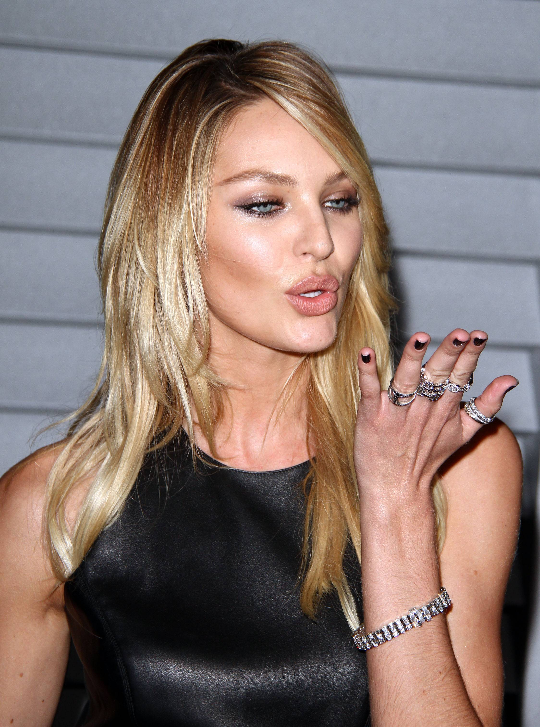Candice Swanepoel at The Maxim Hot 100 Women Of 2014 Celebration in LA   183264 ...