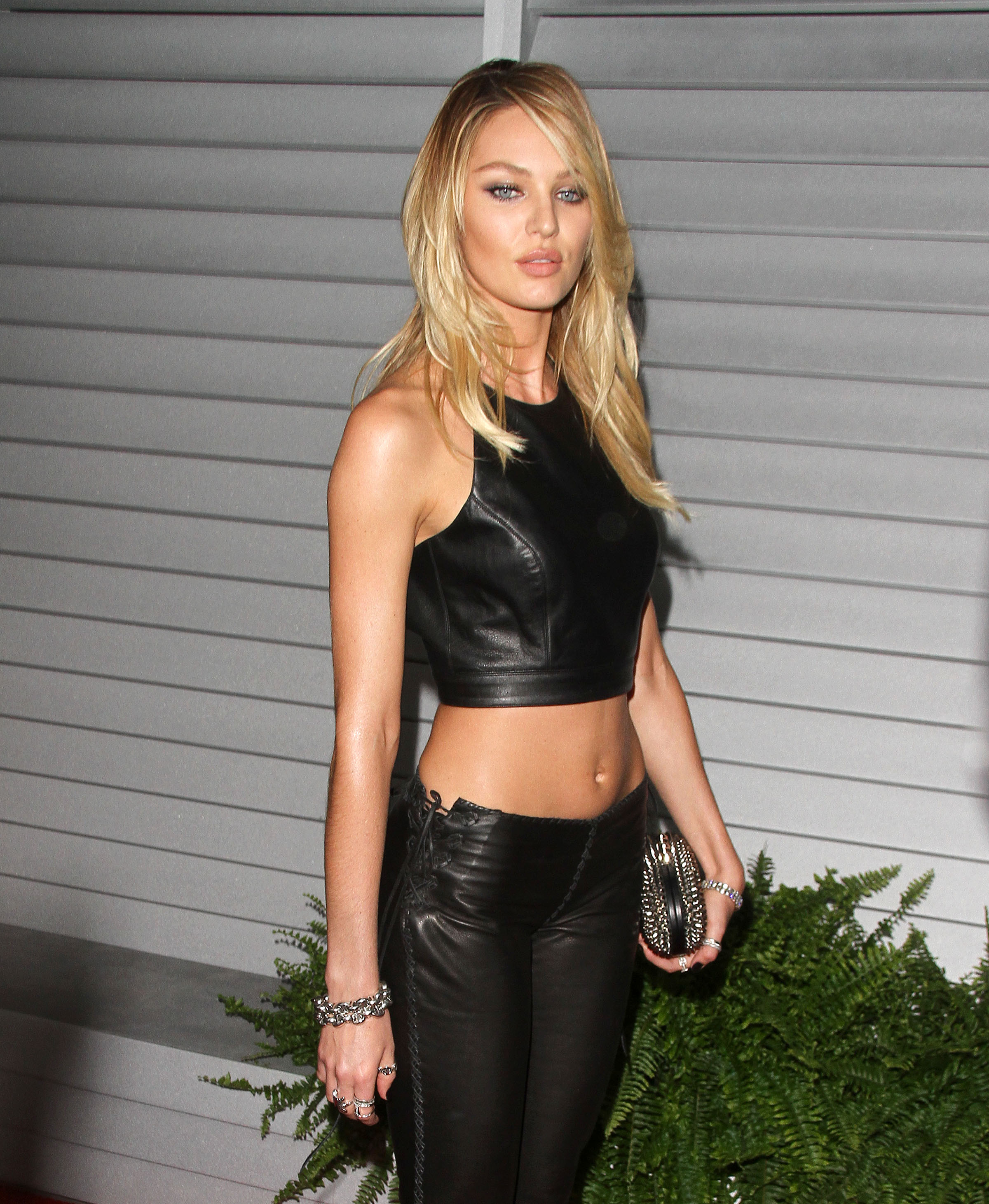 Candice Swanepoel at The Maxim Hot 100 Women Of 2014 Celebration in LA   183267 ...
