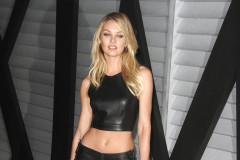 Candice Swanepoel at The Maxim Hot 100 Women Of 2014 Celebration in LA