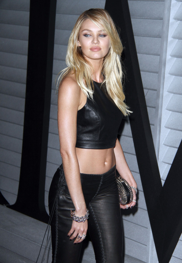 Candice Swanepoel at The Maxim Hot 100 Women Of 2014 Celebration in LA   183274 ...