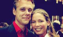 Erika Van Thiel, Armin van Buuren
