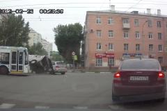 Russian Dashcam