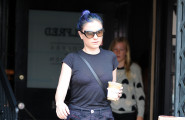 Anna Paquin Shows Off Her New Look