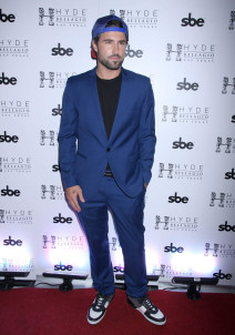 Brody Jenner Makes His DJ Debut