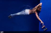 Candice Swanepoel, Hype Energy
