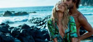 Candice Swanepoel, Osmoze, Spring/Summer 2015
