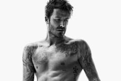 David Beckham, H&M Fall 2014 Bodywear Lookbook