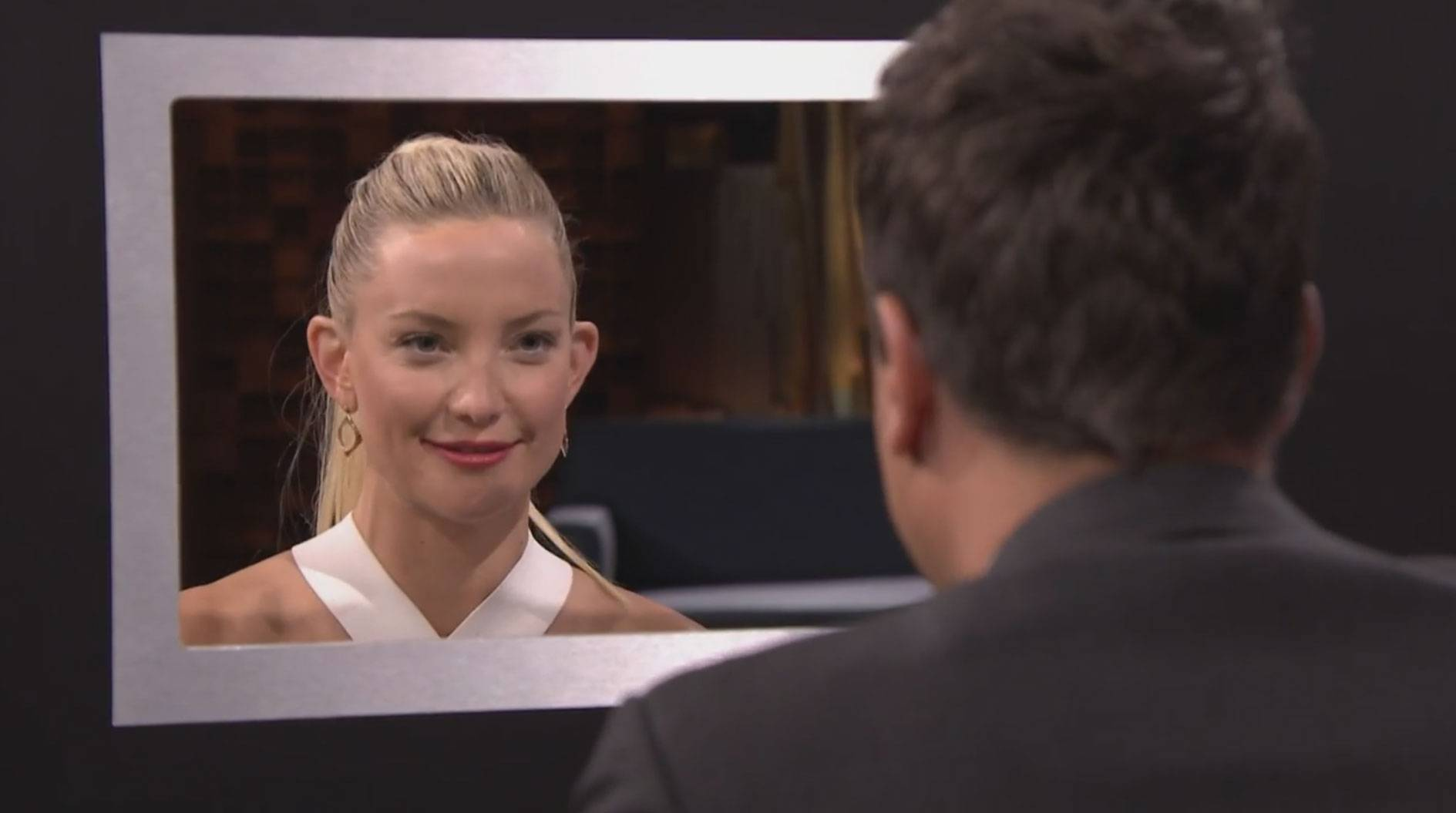 Kate Hudson Nails the Box of Lies | The Blemish