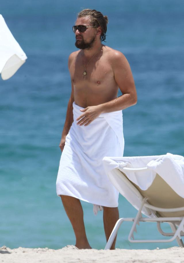 Leonardo DiCaprio Spen...