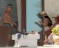 Naya Rivera Got Married In Cabo