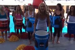 ALS USC Ice Bucket Challenge