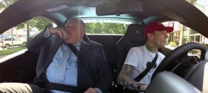 Coffe Run -  Rob Ford