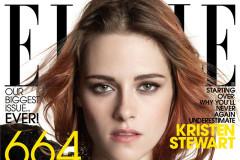 Kristen Stewart, Elle, September 2014