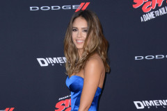 'Sin City: A Dame To Kill For' Los Angeles Premiere