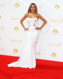 Julia Roberts at The 66th Annual Primetime Emmy Awards in LA