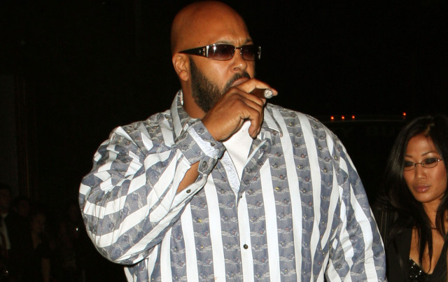 Suge Knight Is Going to Jail for Murder, Surprising a World That Thought He Was Already in Jail