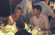 James Blunt Marries Sofia Wellesley In Majorca