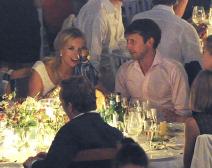 James Blunt Marries Sofia Wellesley In Majorca