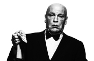 MALKOVICH: HOMAGE TO PHOTOGRAPHIC MASTERS