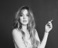 Lindsay Lohan for Wonderland