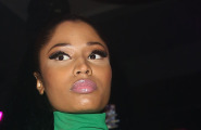 Semi-Exclusive... Nicki Minaj Performing At Club79 In Paris
