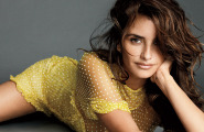 Penelope Cruz, Esquire, November 2014