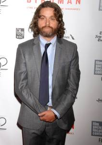 """52nd New York Film Festival - """"Birdman Or The Unexpected Virtue Of Ignorance"""" Premiere"""