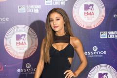 MTV EMA's 2014 - Arrivals
