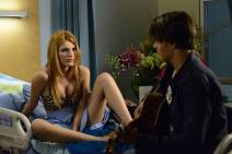 Bella Thorne, Red Band Society season 1, episode 9