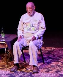 Bill Cosby Performing Live In Florida