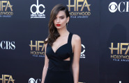 The 18th Annual Hollywood Film Awards - Arrivals