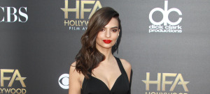 The 18th Annual Hollywood Film Awards in LA