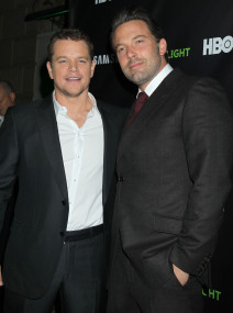 Matt Damon, Ben Affleck And HBO Reveals Winner Of 'Project Greenlight' Season 4
