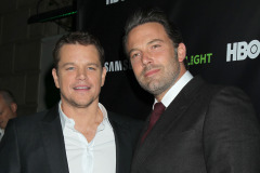 Matt Damon, Ben Affleck And HBO Reveals Winner Of 'Project Greenlight' Season 4