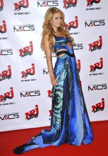 NRJ DJ Awards In Monaco