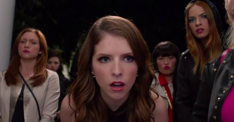 Pitch Perfect 2 (2015) - CINEMABLEND