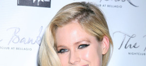 Avril Lavigne Depression Substance Abuse