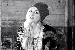 Emily Kinney Rockstar
